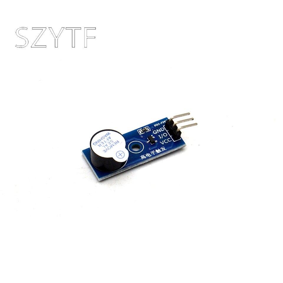 Aktive fahrer modul summer alarm mikrocontroller smart auto roboter zubehör