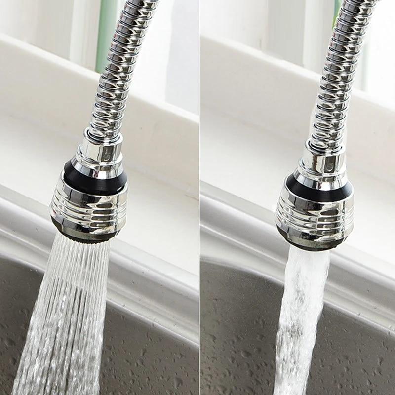 water tap faucet extender 360 degree adjustable kitchen sink sprayer extender shower head nozzle filter bathroom accessories