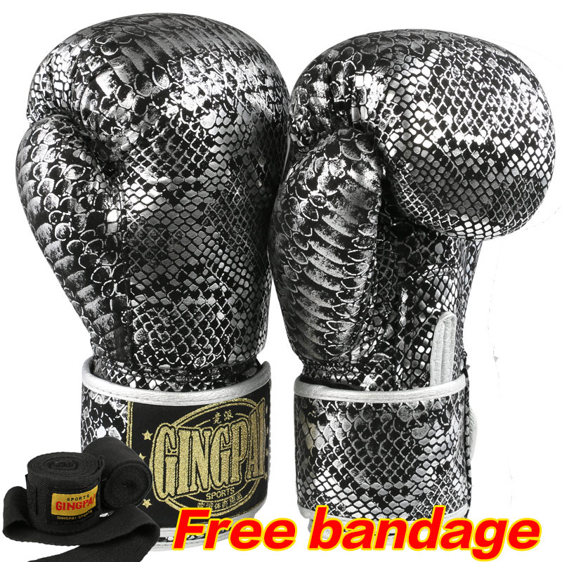 Adult//Kids Boxing MMA Grappling Bag Martial Arts Sparring Training Gloves US
