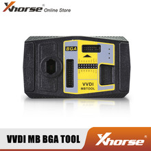 Xhorse V5.0.6 VVDI MB klucz programujący BGA, w tym funkcja kalkulatora BGA, często aktualizowana Online