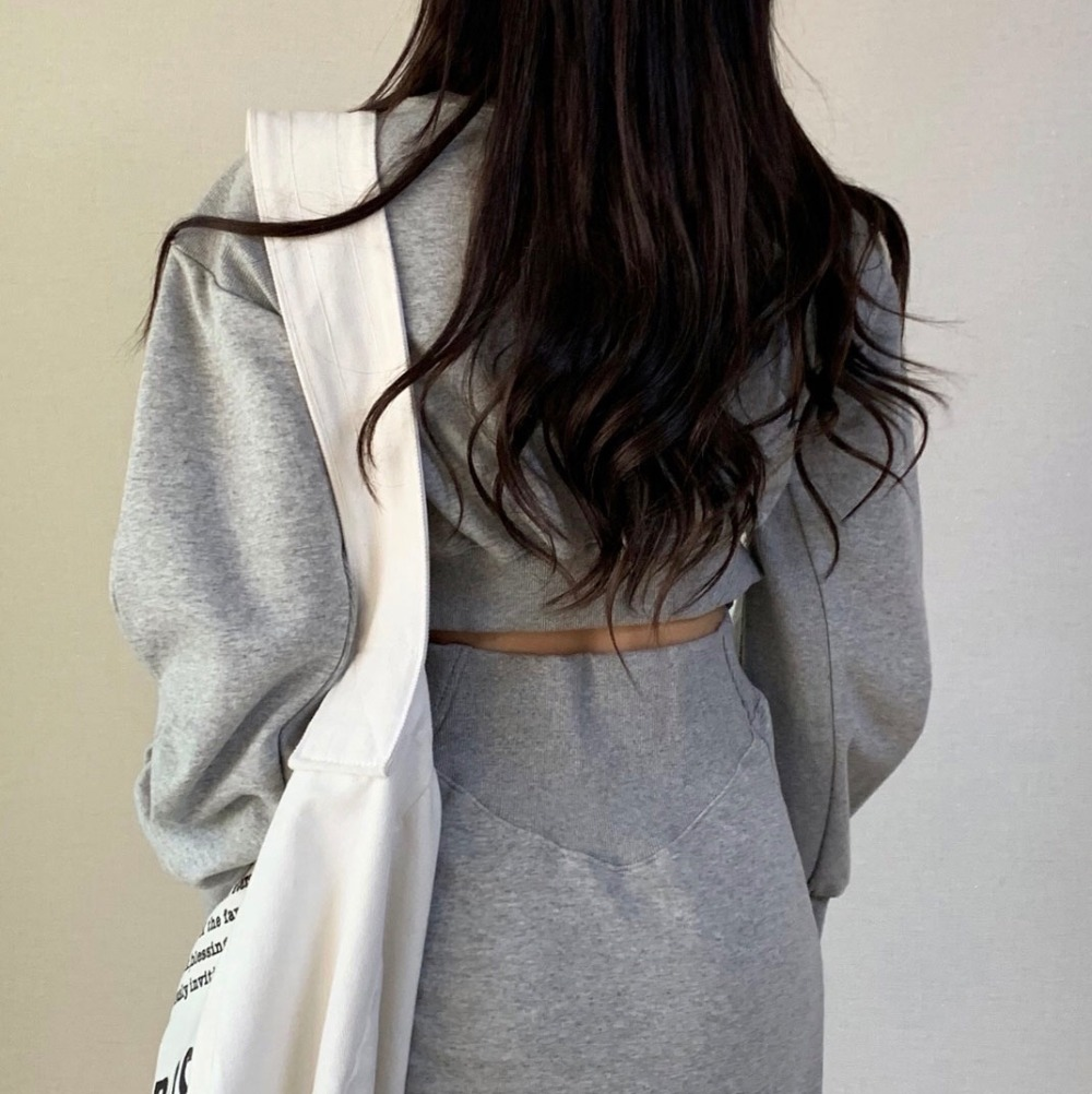 Hb57146f30b9445b1bf2d798ba96f1630V - Autumn O-Neck Long Sleeves Solid Backless Minimalist Mini Dress
