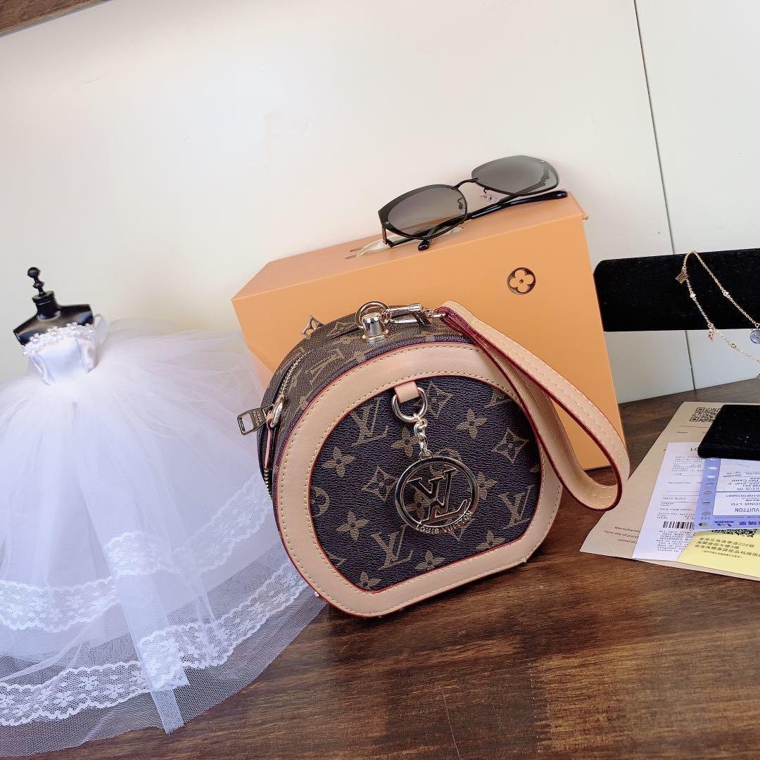 2020 Luxury Female Designer Shoulder Bag Leisure Tote For Lady Shoulder Bag 2008