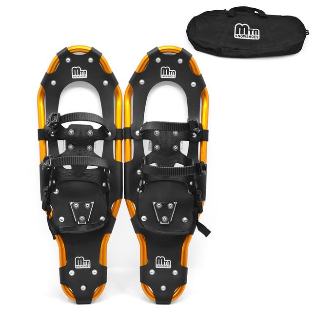 Ski Snowshoes  4