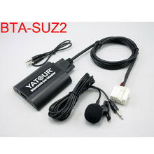 Bluetooth-Adapter Radio Yatour Bta Suzuki Sx4 Swift for Grand Vitara Jimny-Ii 14-Pin