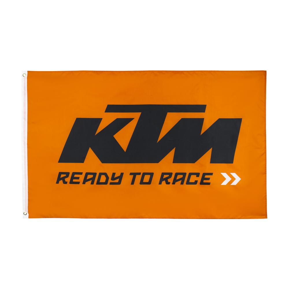 Collection 90*150cm Ktm Racing Flag