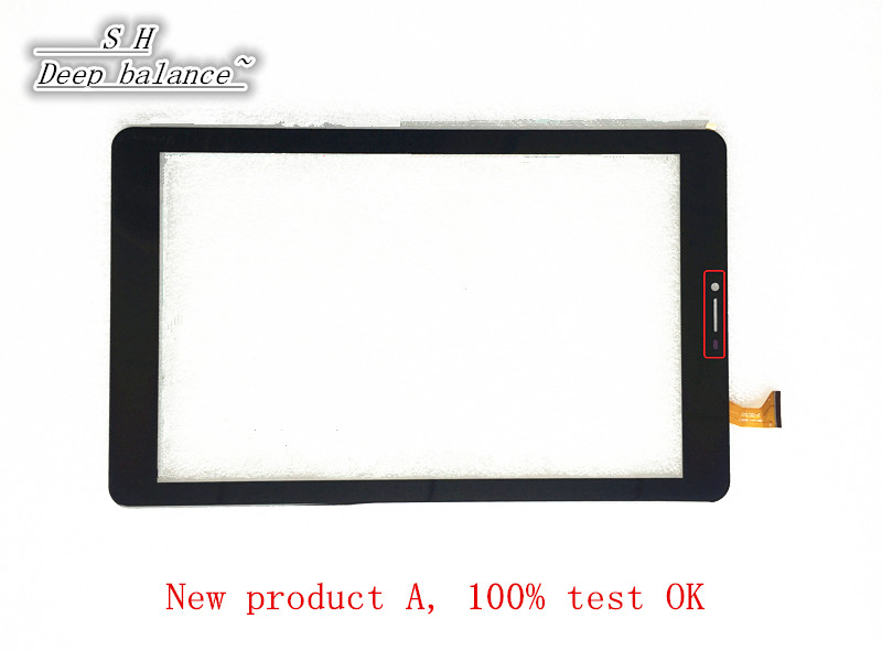 New 10.1in Original 2.5D Cover Tablet Touch Screen JM10D-F,ZYD101-144-V01 Digital Panel