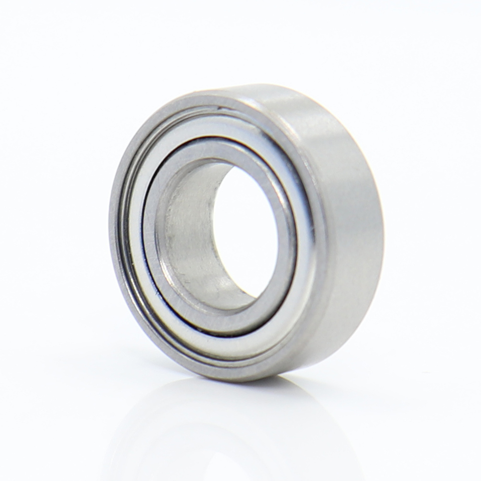 8x16x5 mm S688ZZ 440c Stainless Steel Ball Bearing Bearings 688ZZ QTY 5