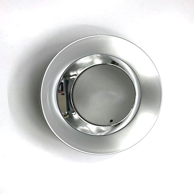 8E0601165 8E0 601 165 150 millimetri centro di rotella della copertura auto logo per A4 A5 A6 A8 distintivo dell'automobile 8e0601165 8e0 601 165
