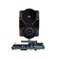 RunCam Hybrid V2 Dual Lens grandangolo 4K HD Mini FPV Camera HD registrazione FOV 145 gradi SONY 8MP sensore per FPV RC Racing Drone