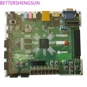 Image 5 - Zedboard ZYNQ FPGA Development Board FMC Connector Compatible with PetaLinux