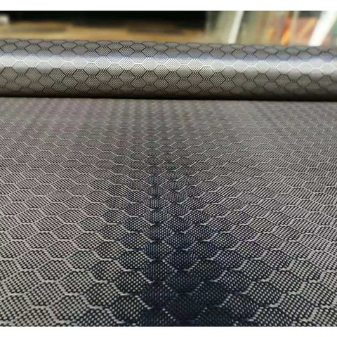 Padrão de Futebol Frete Grátis Real Fibra Carbono Pano Tecido 3 k 240gsm 32 – 82 cm Largura 2×2