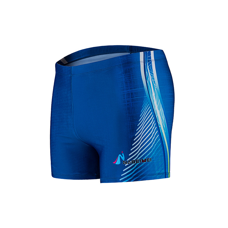 MEN'S Swimming Trunks Fashion Men Beach Shorts AussieBum Trend Sports Shorts Hot Springs Men's Swimming Trunks Seaside Holiday