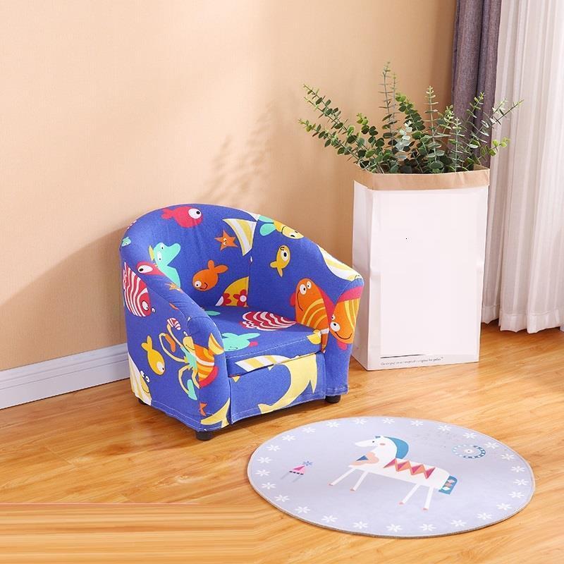 Bag Cameretta Bimbi Silla Princesa Lazy Boy Baby Relax Child Chair Bed Children Chambre Enfant Dormitorio Infantil Kids Sofa