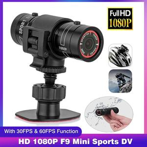 Camera Motorcycle Full HD 1080P Mini Sports DV Camera Bike Motorcycle Helmet Action DVR Video Cam Perfect For Outdoor Sports