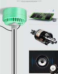 Reduzir O ruído da máquina/redução/reduzir o vizinho de cima Noise Deadener/Som eliminator/Silenciador/Silenciador NOISE greve de volta