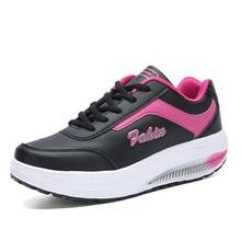 2020 New Brand Women Vulcanize Shoes Wed