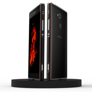 Image 5 - For Sony Xperia XA2 case Original Aluminum Alloy Bumper Protector cover for Sony Xperia XA2 Ultra case Luxury Metal Frame fundas