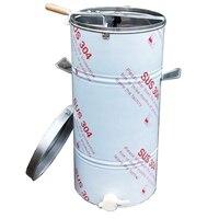 UDYMJ-35 mel extrator manual máquina de processamento de mel