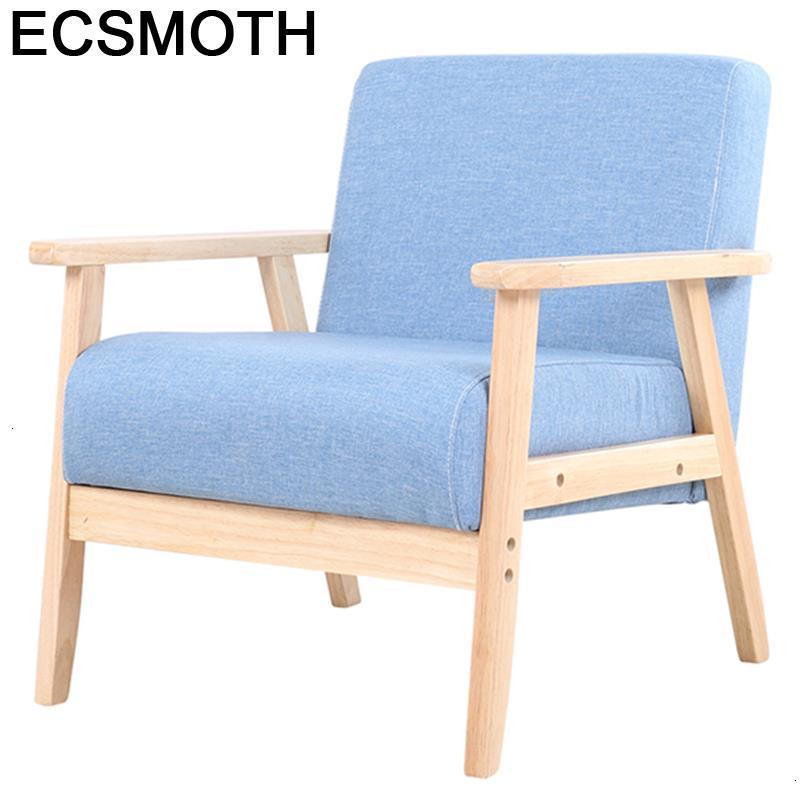 Divano Asiento Couche For Puff Para Meble Kanepe Fotel Wypoczynkowy Wooden Mobilya Set Living Room Mueble De Sala Furniture Sofa