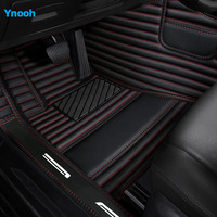 Ynooh car floor mat for mg 3 zs geely emgrand x7 ec7 car accessories