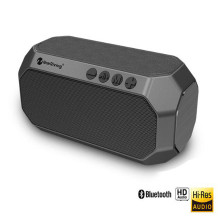 Speakers Hifi Bluetooth Speaker Bass Waterproof Portable Subwoofer Sound  Bar System Usb Soundbar Boombox Music Box Loudspeaker mp3 music player box metal boombox loudspeaker portable bluetooth speaker usb charging wireless boombox indoor 800mah battery