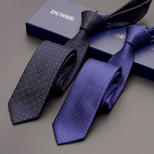 High Quality 2019 New Fashion Silk Wedding Ties for Men