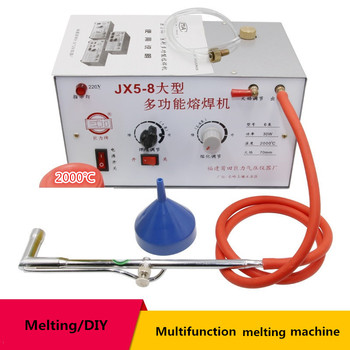 цена 30W 220V welding  melting machine gold silver welding melting / soldering maximum temperature up to 2000 Jewelry welding tools онлайн в 2017 году