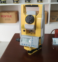 New South Total Station NTS-362R8LNB built-in Bluetooth 800 meters