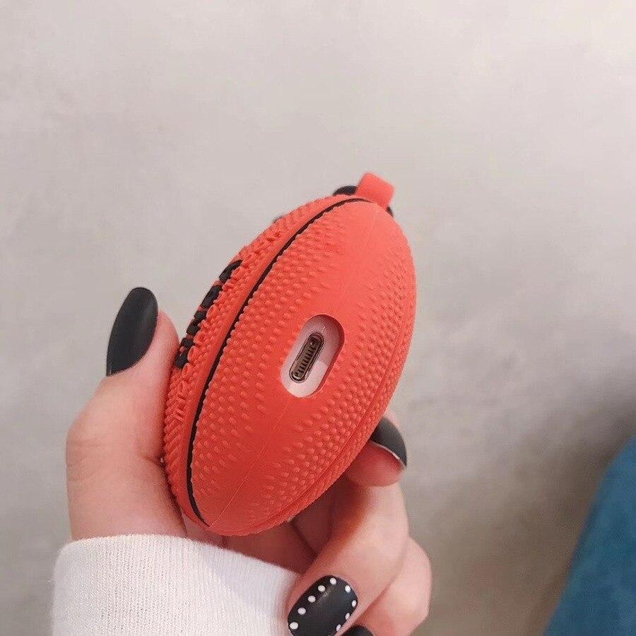 Basketball AirPod Case 4