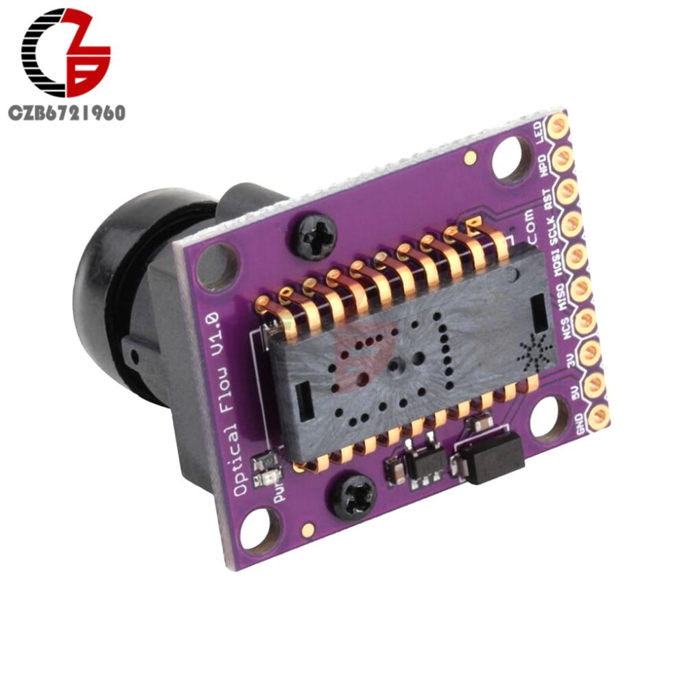 Sensor de fluxo óptico apm2.5 melhorar a