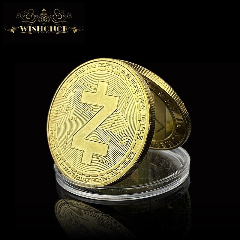 Биткоин Litecoin, Биткоин, эфириум, Пульсация, портативная монета, EOS, металлическая физическая серебряная, позолоченная памятная монета Биткои...