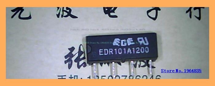 5PCS X EDR101A0500 SIP ECE