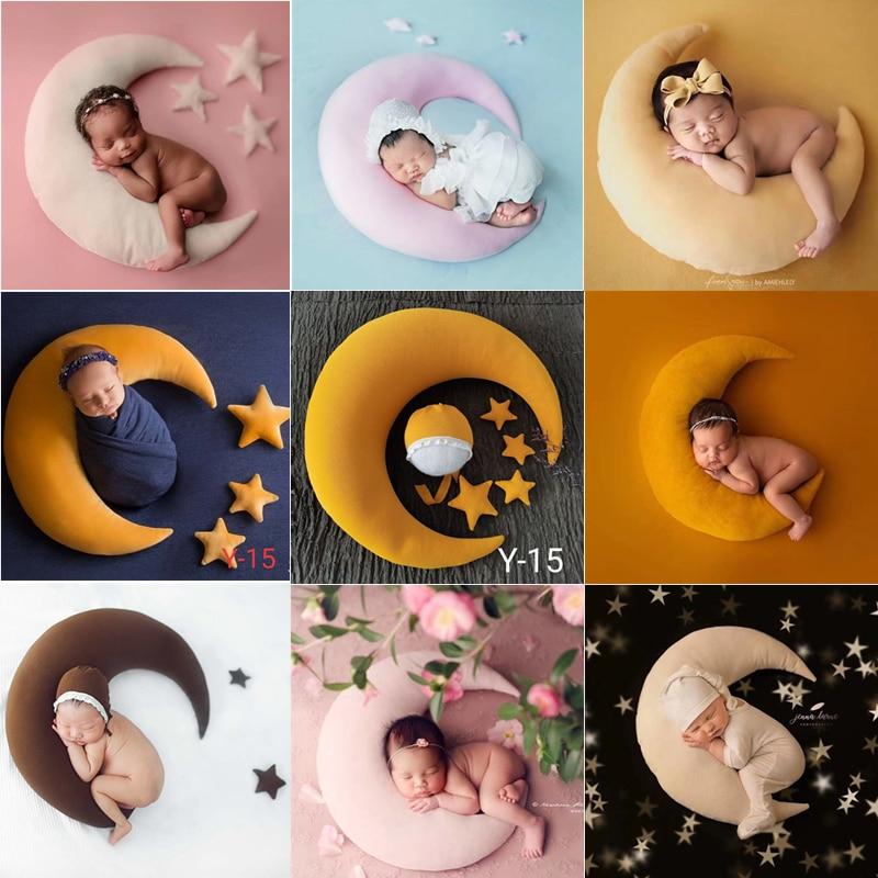 6pcs-set-newborn-photography-props-accessories-baby-posing-pillow-crescent-pillow-stars-hat-studio-baby-photo-props-fotografia