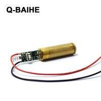 3.0-3.7 v 532nm 20 mw 녹색 레이저 라인 모듈