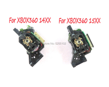 2 قطعة استبدال الأصلي عدسة الليزر HOP 141X HOP 151X 14xx 15XX ل Xbox 360 Benq Liteon HOP 141XX محرك أقراص DVD البصرية HOP 151XX