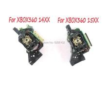 2 uds. De repuesto de lente láser Original HOP 141X, HOP 151X 14xx 15XX para Xbox 360 Benq Liteon HOP 141XX unidad de DVD óptico de HOP 151XX