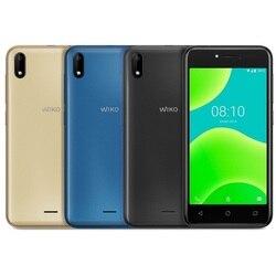 Телефон WIKO Y50 16 ГБ 1 Оперативная память 5MP синий