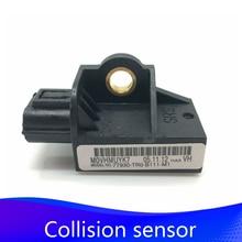 Airbag Air Bag SRS Front Impact Sensor 77930-TR3-C11 For Honda Civic 2013-2015 b200 bmw airbag srs scan