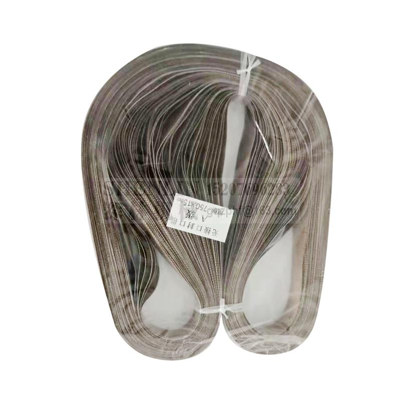 テフロンベルト耐熱ストリップFR900 - ツールセット - 写真 4