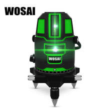 Wosai Laser Laser Hijau