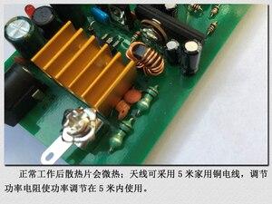 Image 5 - Micropower średni nadajnik fal, rudy częstotliwość radiowa 600 khz 1600 khz