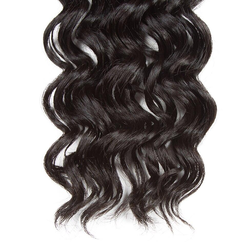 pacotes de cabelo nobre 22 30 polegada x 04