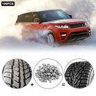 100PCS Car Tires Stu...