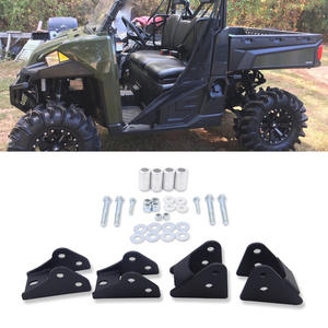 2.5 inches Rise Front and Rear Suspension Full lift kit Fit 2013-2019 Polaris Ranger XP 900 and crew