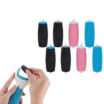 Cabezales de herramienta para el cuidado de los pies, extractor de durezas,...