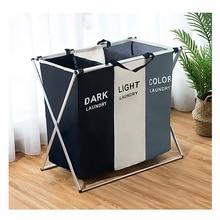 Foldable Laundry Basket Organizer…