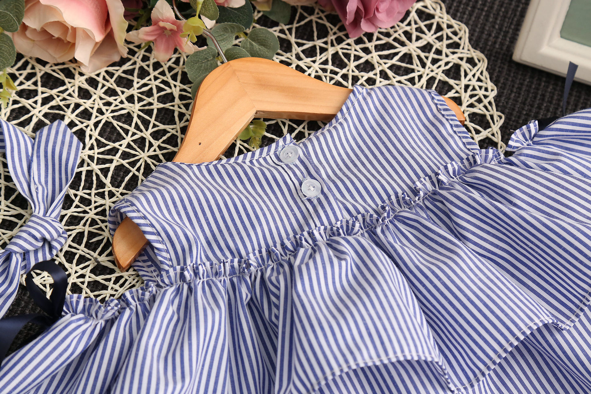 Hb5812a8ee2c34051842a4bc9a7d4b476b Lemon Girl Baptism New 2018 Sleeveless Kid Dresses Girls Party Princess Vestidos Nina 6 7 Year Cowboy Dress
