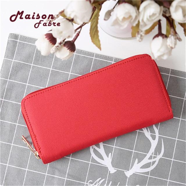 Superior Quality Fashion Women's Oxford Road Wallet Coin Bag Purse Phone Card Holder Billfold Purse Money Bag A# dropship 1