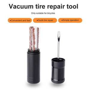 Bicycle-Tire-Repair-Tools Road-Bike Cycling Tubeless Motorcycle-Tyre Rubber-Strip MTB