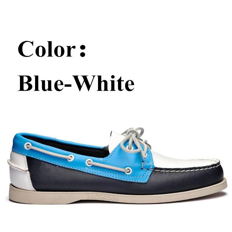 Zapatos de barco clásicos Docksides de cuero genuino para hombres, zapatillas de diseñador para hombres, mocasines verdes para mujeres Hommme Y009 Botines blancos de cuero partido suave para mujer, botas de moto para mujer, zapatos de Otoño Invierno para mujer, botas Punk para moto, primavera 2020